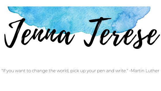 Jenna Terese